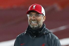 Juergen Klopp snaps back at Roy Keane's 'sloppy' comment
