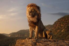 Disney plans Lion King sequel with Moonlight director Barry Jenkins