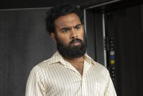 Himesh Patel left 'awestruck' by Tenet's visuals, raves about Nolan