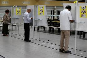 Jobs, costs, political diversity top election issues: Survey