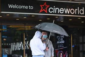 Cineworld is set to close its 128 UK sites in the coming weeks