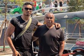 Dad, this fight is for you: Amir Khan