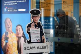 $157 million lost to scams in first 8 months of 2020 as cases doubled