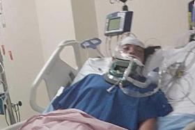 Ubin bike crash landed maid in intensive care for 10 days