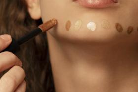 Make Up For Ever's Matte Velvet Skin Concealer