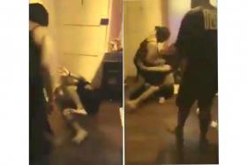 Woman's Hari Raya invite was lure for revenge attack