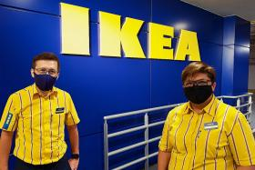 Ikea launches recruitment drive to fill 200 positions for third store