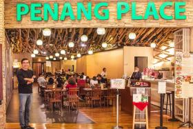 How Penang Place founder went from being laid off to fulfilling dream