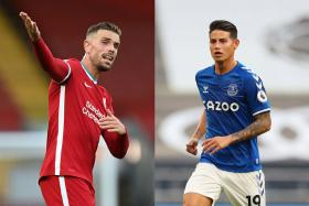 Liverpool ripe for the picking in Merseyside Derby: Richard Buxton