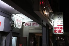 Bencoolen Street hostel suspended for 30 days for leisure bookings
