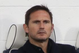 Frank Lampard confident of solving Chelsea's defensive woes