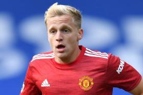 Donny van de Beek's Manchester United move a mistake: Marco van Basten
