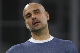 Manchester City have a defence to build on, says pundit Rio Ferdinand