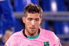 Barcelona's win over Juve is perfect reply to crisis: Sergi Roberto