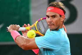 The likes of Rafael Nadal are expected to take part in the ATP Finals in London from Mov 15-22.