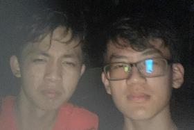 Boys, 14, got lost in MacRitchie forest trying to find a shrine