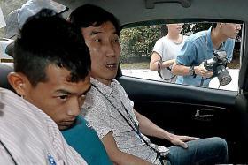 Cleaner, who killed supervisor during quarrel, gets life in jail