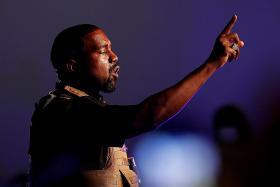 Kanye West votes for himself as next US president, eyes 2024 bid