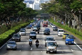COE prices down across the board with start of higher quota
