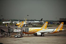 Scoot to operate non-bubble flights between Singapore and Hong Kong