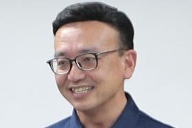 NTUC LearningHub chief executive Kwek Kok Kwong dies aged 53