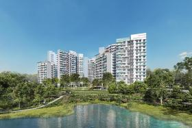 HDB launches 5,795 BTO flats in 7 housing projects