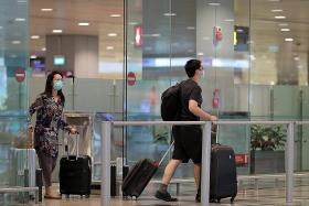 Covid-19 insurance now available for travellers to Singapore