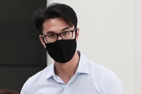 Jail for exec who tried to cheat MSF of Covid-19 relief funds