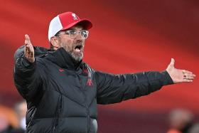 Neil Humphreys: Juergen Klopp must not leave Liverpool for Germany