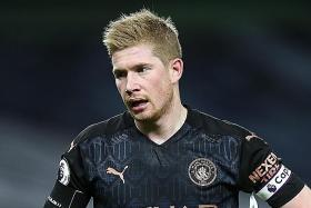 Kevin de Bruyne frustrated and confused by handball rule changes
