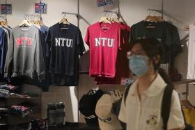 NTU faculty, staff donate over $10m worth of leave to support students