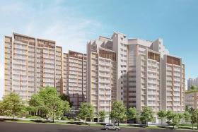 High demand for five-room BTO flats in Toa Payoh (Bidadari)