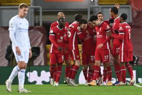 Neil Humphreys: Juergen Klopp's Liverpool will win war of attrition