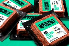 Impossible Beef