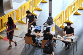 Pandemic has united Singapore, fostered community spirit: Report