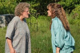 Movie review: Hillbilly Elegy
