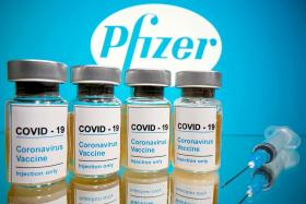 WHO looking at possible 'e-vaccination certificates' for travel