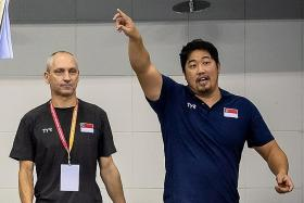 Swim coaches want more to qualify for Tokyo Olympics