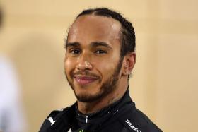Lewis Hamilton hoping for Abu Dhabi Grand Prix return