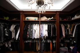 Closet tips to keep your clothes in mint condition