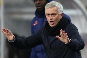 Tottenham Hotspur manager Jose Mourinho does not believe that Liverpool have an injury crisis, saying Reds boss Juergen Klopp has suffered only one major loss in centre-back Virgil van Dijk.
