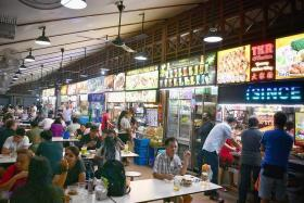 Singapore hawker culture makes it to Unesco cultural heritage list