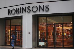 Robinsons' Raffles City store to stay open through to New Year
