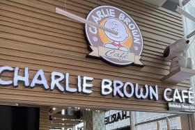 Dec 31 closure of Charlie Brown Cafe marks end of dream for co-founder