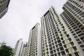Smart BTO housing offers utilities tracking, gantry-free carpark