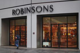 Robinsons to close its last store at Raffles City by Jan 10