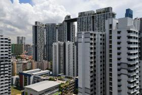 HDB resale prices up 2.9%, biggest quarterly rise in over nine years
