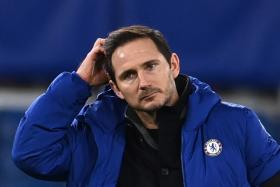 Frank Lampard won't survive at this rate: Neil Humphreys