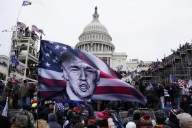 Mob attack on Capitol: Timeline of events