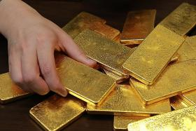 Tycoon loses lawsuit against children over gold bars willed to them